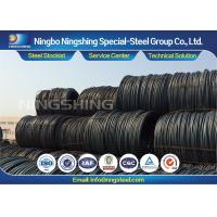 42CrMo4 / 1.7225 Alloy Steel Bar Steel Wire Rod Φ5.5M - 36mm Manufactures