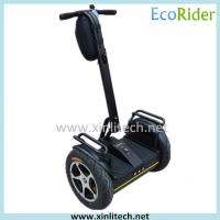 Customized 2 Wheel Electric Scooter Self Balancing 17 Inch For Leasing Tour Manufactures