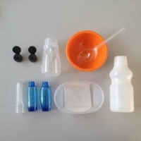 China Custom Plastic Parts Injection Moulding High / Low Volume Injection Mold Supplier on sale
