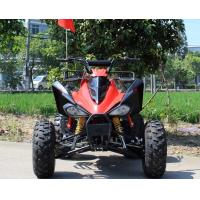 13.9HP Water Cooled Youth Racing ATV 200cc 4 Wheeler With Rear Disc Brake Manufactures