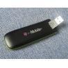 Buy cheap Huawei UMG181 3G USB Modem / 7.2M HAUPA Wireless Modem from wholesalers