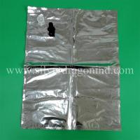 Aseptic bag in box for juice packing Manufactures