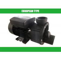 High Powert Electric Motor Water Pump For Swimming Pool , Long Operating Life Manufactures