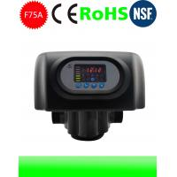 10m3/h Automatic Industrial Water Filter Control Valve With LED Display Manufactures