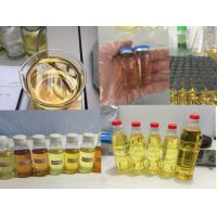 Light Yellow Liquid Semi-finished Steroid Nandrolone Decanoate 300mg Premixed Steroid Oil Nandrolone Decanoate 300mg Manufactures