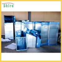 PE Plastic Protection Film / Poly Ethylene protective film sheets 50MM-2100MM Width Manufactures