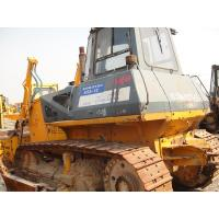 Japanes Used Road Construction Machinery Komatsu D65E - 12 Dozer 5.61m3 Blade Manufactures