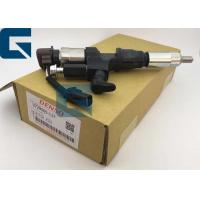 9729505-117 Denso Common Rail Injector for Hino J08E 295050-1170 095000-6753 Manufactures
