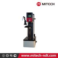 Advanced Optical Hardness Tester Realizing Brinell Rockwell Vickers Three Different Materials Manufactures