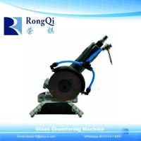 Portable Manual Glass Chamfering Machine/Portable Glass Grinding Machine Manufactures