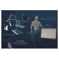 Buy cheap 12 Channel ECG Machine Excercise Ecg Portable White-Grey Box with CE&ISO13485 from wholesalers