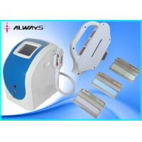 Portable E-Light IPL RF Machine For Freckle And Blood Steak Removal , Spot Size 12 x 20mm Manufactures