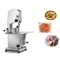 Bone Sawing Machine Commercial Food Processing Equipment Aluminum Body 220V / 50Hz Manufactures