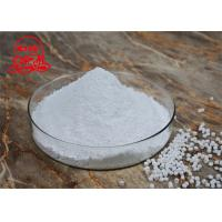 Ultrafine 2000Mesh Calcium Carbonate Powder , 25 Oil - Absorbed Value CACO3 Powder Manufactures