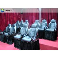 5D Luxury Movie Theater Seats Manufactures