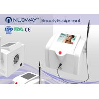 Painless no damage spider vein removal machine Manufactures