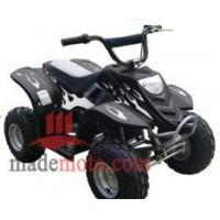 China CE Approved Electric Powered Engine Quads Bike with 450Watts WZEA0451 on sale