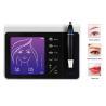 Full Touch Screen PMU Tattoo Machine Wireless And Plug 20000-35000rpm Speed Manufactures
