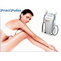 Professional IPL Skin Rejuvenation Machine , Intense Pulsed Light Hair Removal Machine Manufactures