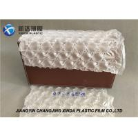 Gap Void Space Filling Bag Plastic Film Perforation Air Filled Air Cushion Bag Manufactures