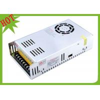 24Volt Single Output Switching Power Supply With RoHs / FCC Manufactures