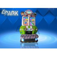 Buy cheap Exciting Race Car Arcade Machine , Arcade Racing Simulator With Delicate Design from wholesalers
