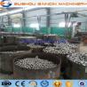 alloy casting chrome balls, high chromium girnding media balls, alloyed steel chrome balls Manufactures
