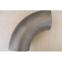 Buy cheap Schedule 80 steel pipe fittings Stainless steel elbow from wholesalers