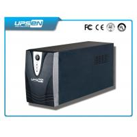 650Va / 390W Offline UPS With USB Port / Auto Restart Function for Computer / POS Manufactures