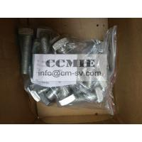 New hot sale ZL50GN XCMG Spare Parts for wheel loader  BOLT 805002221 Manufactures
