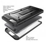 Unicorn Beetle PRO Series Supcase Robot Case with belt clip Rugged TPU PC