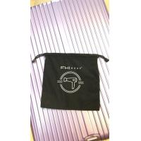 Recyclable Natural Cloth Drawstring Bags Medium Size Rope Handle Style Manufactures