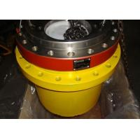 Komatsu PC120-6 R130-7 Excavator Travel Motor Gearbox Yellow TM18VC-1M Manufactures