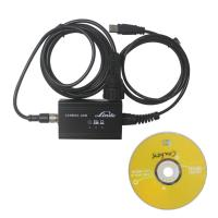 New Linde Canbox USB Truck Diagnostic Tool With High Speed Performance Manufactures