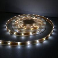 Waterproof Flexible LED Strip Light with 4 to 4.7W Power and 100 to 200lm Luminous Flux Manufactures