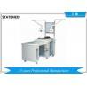 Diagnostic ENT Medical Devices Workstation , Customized ENT Medical Equipment Manufactures