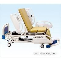 DA-10-1 Multi-function Electric Patient Bed/ Medical/ Hospital / 3pcs Electro-motor Manufactures