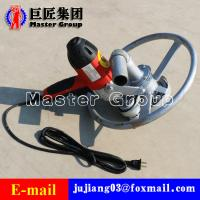 1200W  electric drilling rig machine  Portable small water well drilling rig for sale Manufactures
