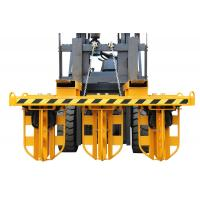 Special Carrying Forklift Drum Stacker Clamp Manufactures