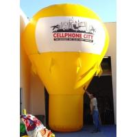 Professional Giant PVC Inflatable Advertising Balloon With Air Pump *2m Manufactures