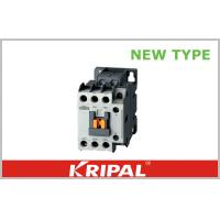 Electrical 600V AC Contactor Motor Protection / Mechanical Interlocking Contactor Manufactures