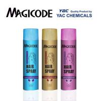 300ml Aerosol Hair Spray for Styling Hair Style with Fresh Fragranc, Natural Look Manufactures
