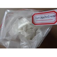 Buy cheap 2446-23-3 Boldenone Steroid Oral Turinabol / 4-Chlorodehydromethyltestosterone from wholesalers