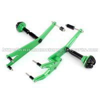 Motorcycle Frame Sliders Motorcycle Crash Protectors Manufactures