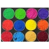 China Dye chemical water - insoluble indigo naturalis , Solvent Dye for Textile Dyestuffs on sale