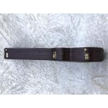 Ukulele Hard Sided Guitar Case , Plate Logo Padded Electric Guitar Case Manufactures