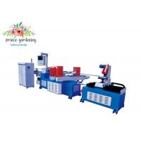 High Production Efficiency Paper Tube Forming Machine with S304 Stainless Steel Manufactures