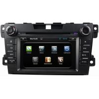 Ouchuangbo Android 4.2 DVD Navi Radio Player for Mazda CX-7 (2012-) Car Pc GPS iPod BT 3G Wifi OCB-7007C Manufactures