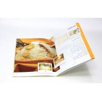 Personalised A4 CookBook Printing With Full Color , Glossy Vanish Manufactures
