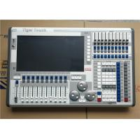 DMX512 Titan System 4096 DMX Controller Tiger Touch Console with 2 Year Warranty with Flight Case Manufactures